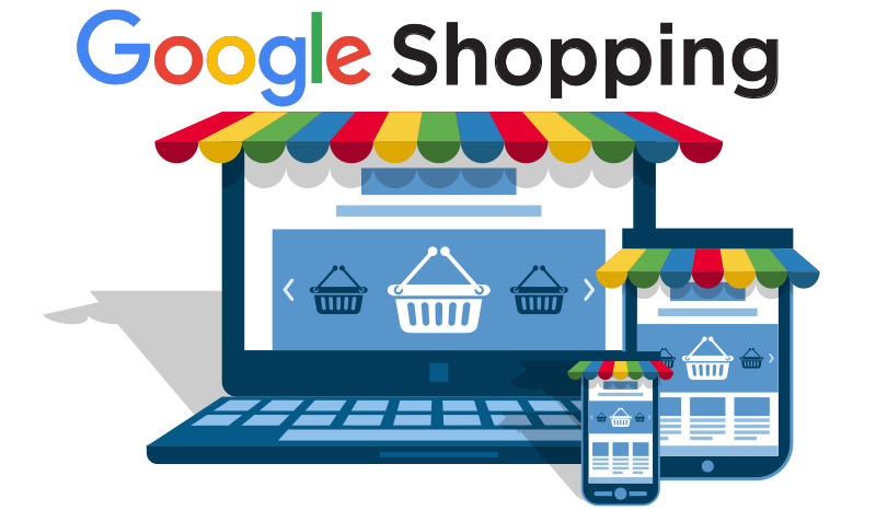 Tuto google shopping